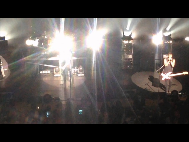 5 Seconds of Summer Broken Home Live SLFL