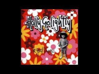 Holly Golightly - Virtually Happy