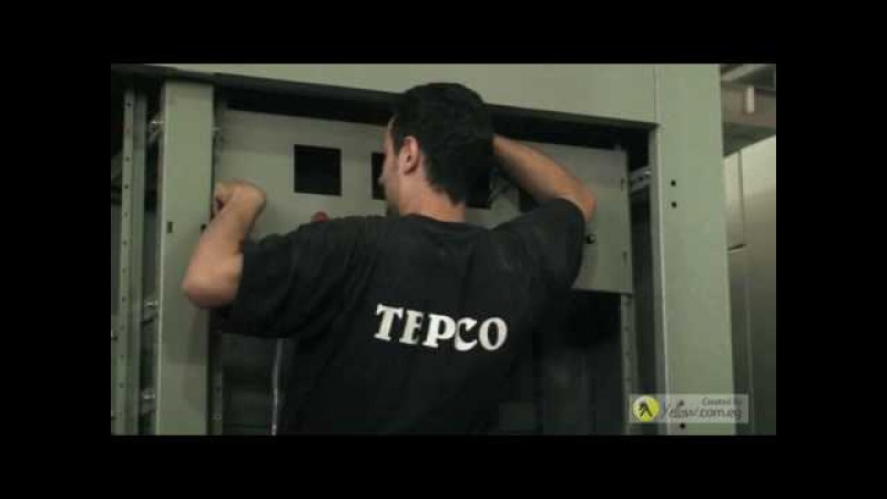 Technical Projects Co TEPCO تيبكو