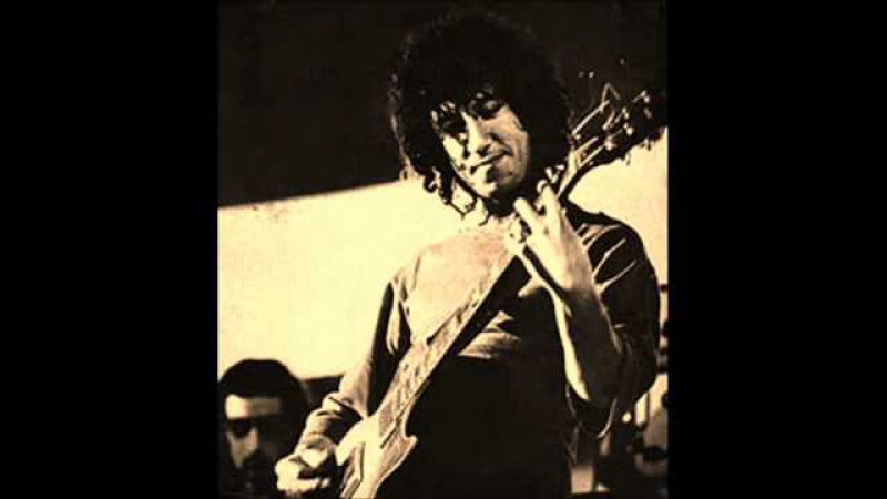 Fast Talking Woman Blues Peter Green's Fleetwood Mac