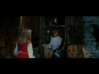 «Снежная королева» (1966) - сказка, приключения, реж. Геннадий Казанский
