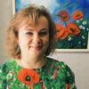 Elena Napoykina