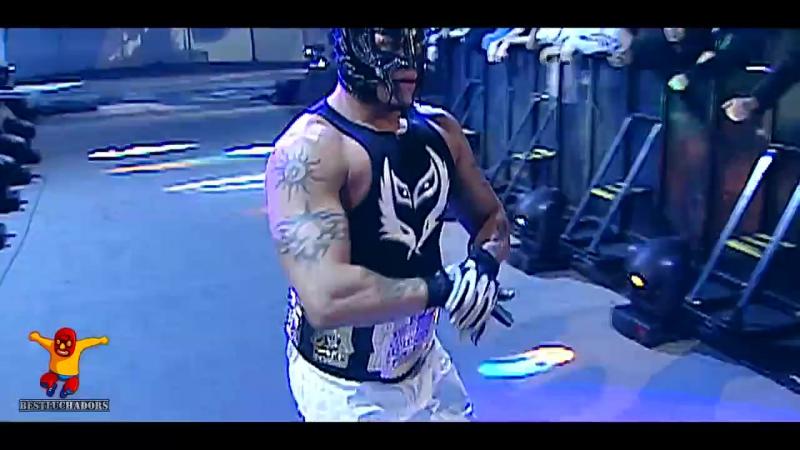 WWE-AAA Rey Mysterio HD_HD Best Luchador