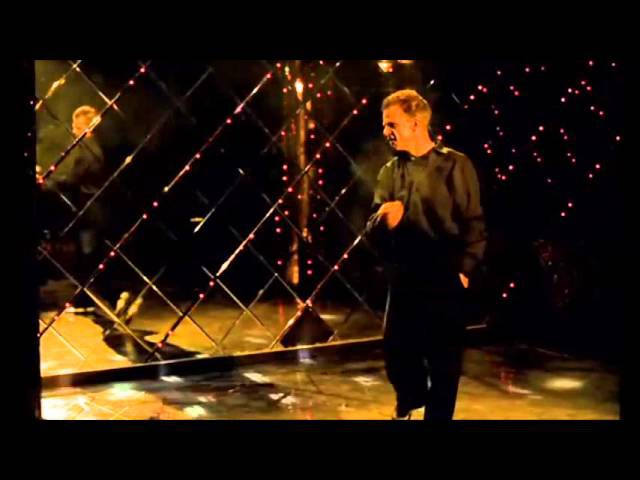 Corona Rhythm of the Night 1993 Beau Travail 1999 Ending