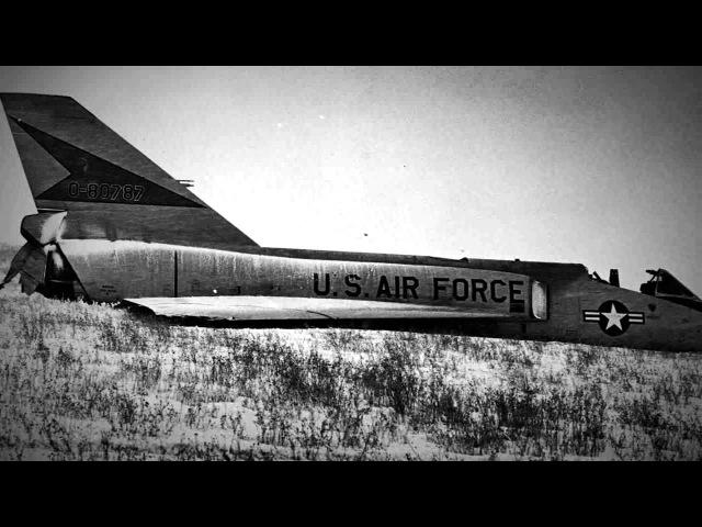 Cornfield Bomber| History Porn