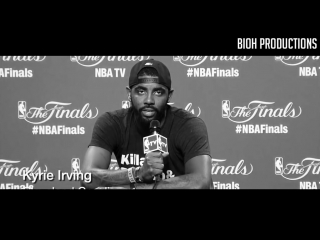 Kyrie Irving - Dont Count Me Out Mini-Movie