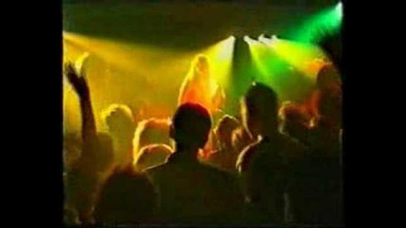 Bang Bang Machine - Geek Love @ Duchess of York, Leeds, 18th June, 1994