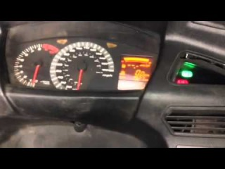 Honda ST1300  Двигло