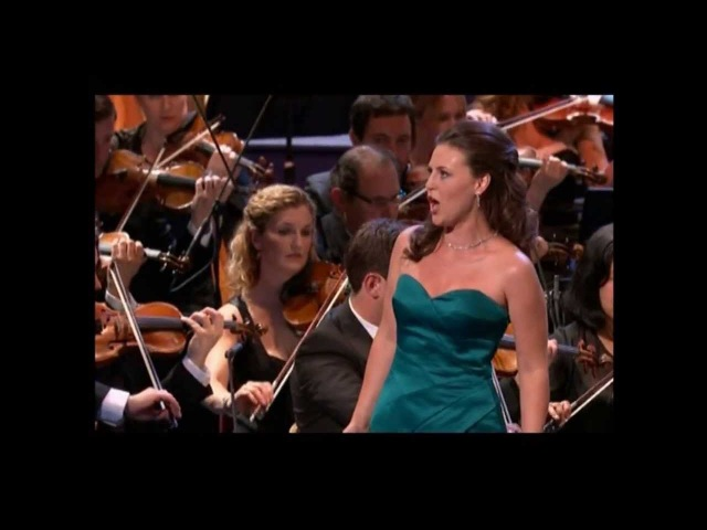 Bernard Herrmann Salammbo's Aria - Venera Gimadieva, soprano; John Wilson conducts