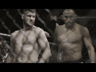 UFC 204: Bisping vs Henderson 2 - Legends Collide
