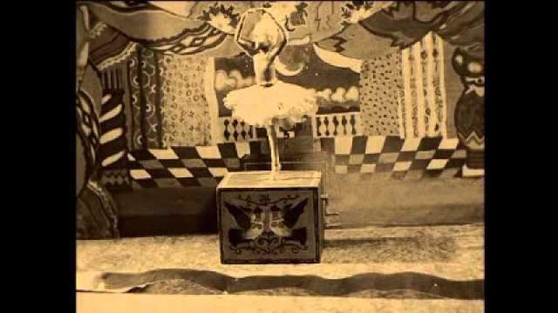 Wladyslaw Starewicz ed par Jean Rubak 2003 Les contes de l'horloge magique 3 sur 5