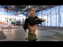 The Legless, One-Armed Bodybuilder