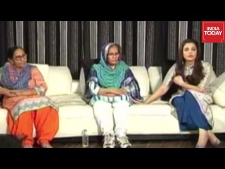 Cast Of Sarabjit, Aishwarya, Randeep Joins Campaign To Bring Indian  Home