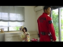 [dragonfox] Tokusou Sentai Dekaranger - 10 Years After (RUSUB)