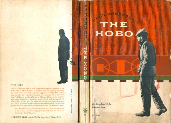 [Nels Anderson] The Hobo The Sociology of the Hom(BookZZ