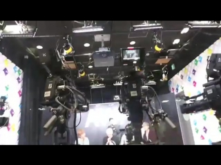 [Fancam] 160424 AbemaTV FRESH! 「KpopStarz by AWA」 - NU'EST