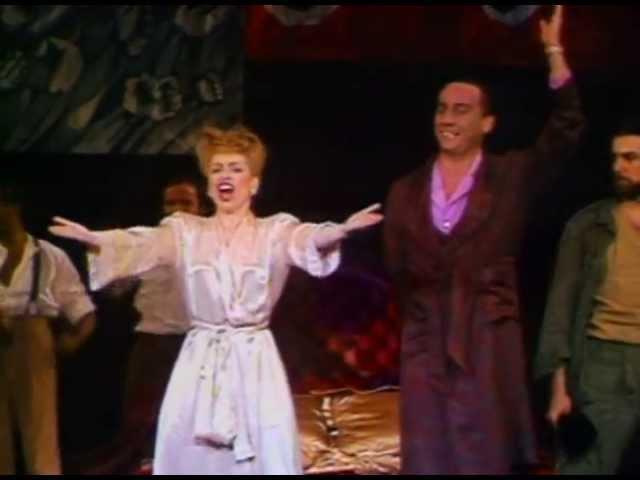 A New Argentina - Evita (Broadway Production, 1979)