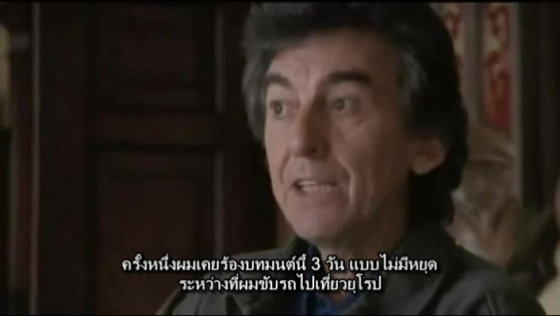 GEORGE HARISSON_BEATLES-THAI