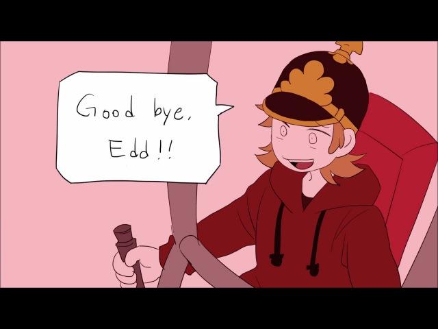 [eddsworld/tord] Red planes