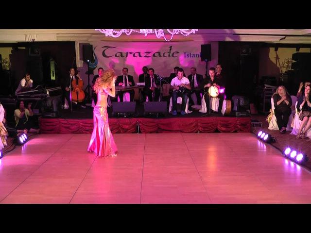DIDEM KINALI Tarazade performansı 04 eylül part2