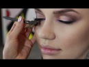 Make up by Anastasia Protasova ( The Weeknd ft.Daft Punk -Starboy)