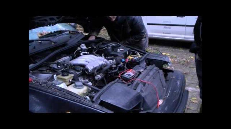 Dwuo Volvo 480 Klaplamp Fixen
