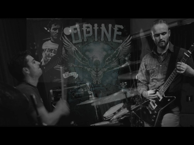 Opine Heartless Official Lyric Video