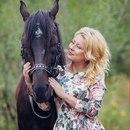 Личный фотоальбом Нины Валевской