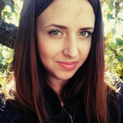 Анастасия Городенская