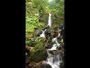 Суадагский второй водопад