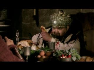 Kaamelott Le Roi Burgonde