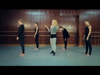 Танцевальная связка обучение. Танец онлайн. Модерн. Современная хореография. Учи
