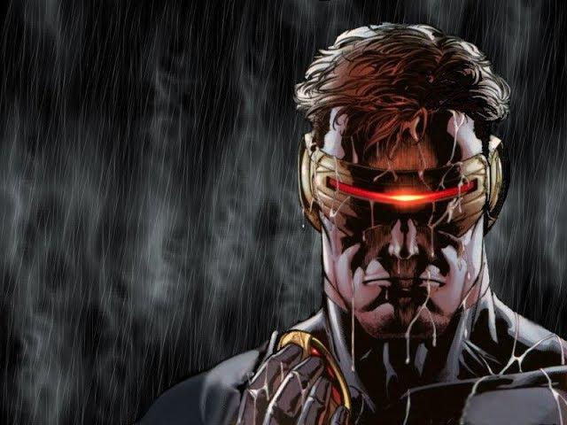 Marvel Future Fight Alliance Battle Extreme Mode T2 Cyclops 119K 漫威未來之戰 無限制極限模式 T2獨眼龍 11 9萬