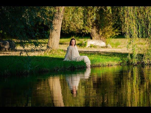 Angelina Korjan - Linga o salcie inalta