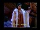 Montserrat Caballe Finale Secondo Ermione Madrid