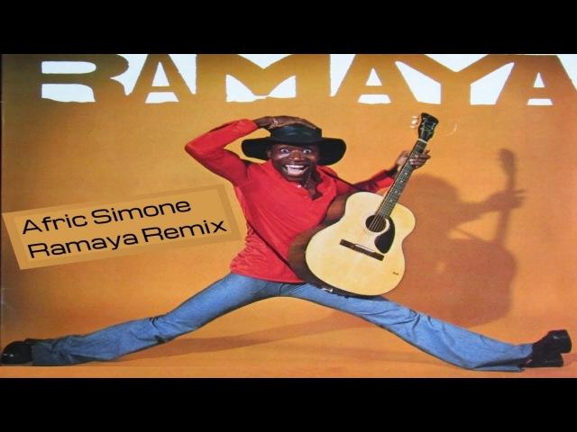 Afric Simone Ramaya Remix EqHQ