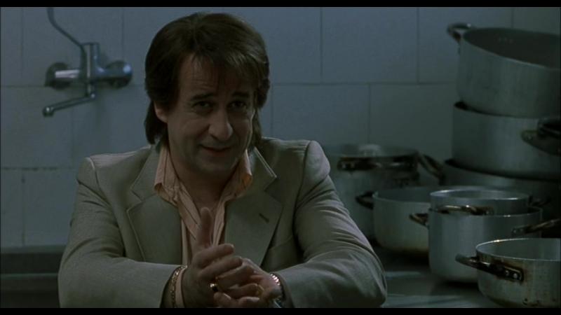 Лишний человек / L'uomo in più (2001) Жанр: драма