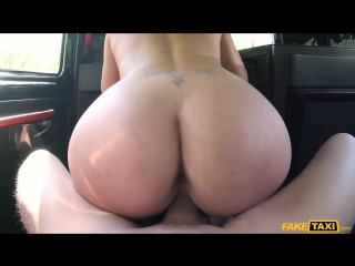 Izzy delphine backseat rim job and hard fucking [role play,hardcore,all sex,new porn 2017]