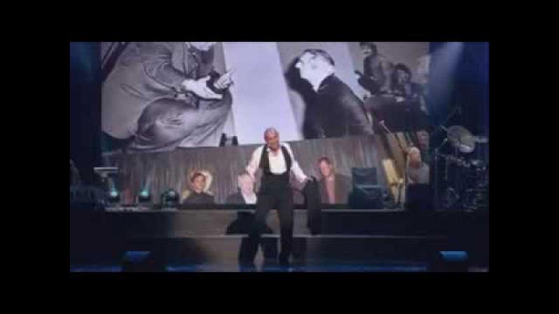 Максим Аверин 'Белеет мой парус Танго Остапа из к ф '12 стульев'