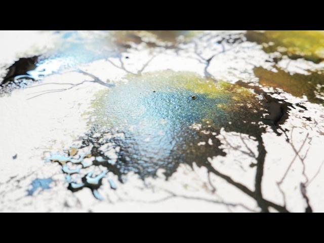 L'aquarelle Canson Heritage par Serge Di meo Approche technique