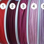 Сутаж чехия 31 цвет