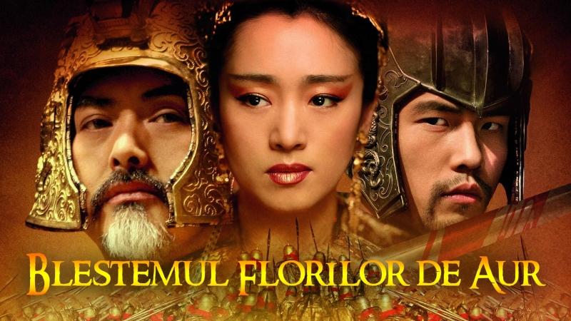 Blestemul Florilor de Aur (2006)