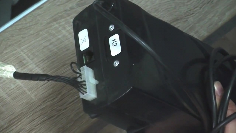 Установка ТВ лифта K ECO Tv Lift installation manual Sabaj System
