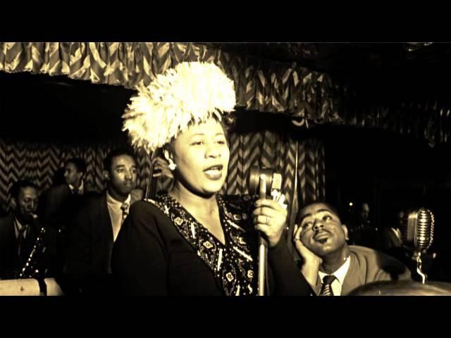 Ella Fitzgerald ft Buddy Bregman Orchestra - I Love Paris (Verve Records 1956)