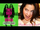 VAMPIRE ACADEMY Trailer Reaction and Ranty Discussion