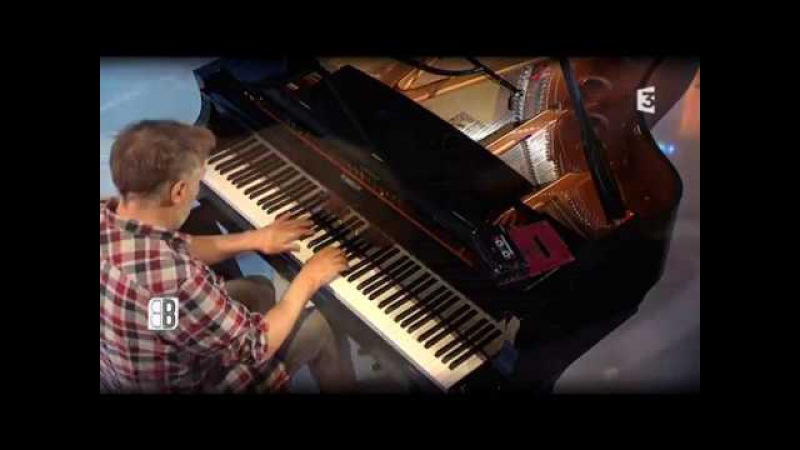 Yann Tiersen Penn ar Roc'h