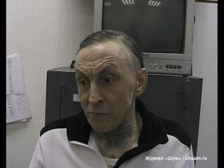 Александр Северов (Саша Север), , Санкт-Петербург, Задержан, (ДепУР)