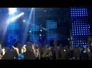 Oxxxymiron, Porchy, ОХРА - Город под подошвой (live) Омск Angar 20.10.16