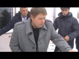 Открытие шахматного клуба им.Кидлова В.И.