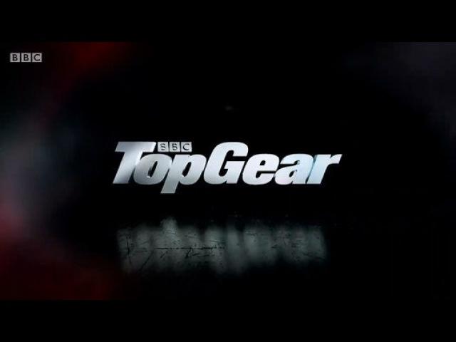 Топ Гир 24 сезон 6 серия Подержанные спорткары на Кубе Top Gear 2017
